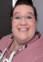 A photo of Charlene, a tutor from Arizona State Uniersity