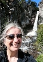 A photo of Kathryn, a tutor from Southern Oregon University