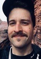 A photo of David, a tutor from University of Missouri-St Louis