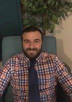 A photo of Matthew, a tutor from Rider University