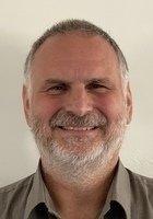A photo of Richard, a tutor from Loma Linda University