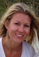 A photo of Alicia, a tutor from Western Carolina University