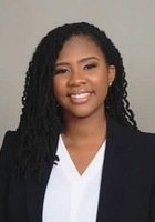 A photo of Vanessa, a tutor from Florida Atlantic University
