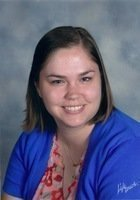 A photo of Megan, a tutor from The Texas A&M University System Office