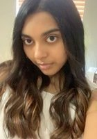 A photo of Meghna, a tutor from Saint Louis University-Main Campus