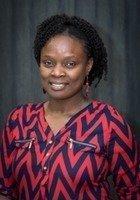 A photo of Emilly, a tutor from Kenyatta University