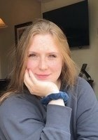 A photo of Alexandra, a tutor from University of North Texas