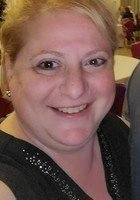 A photo of Carol, a tutor from Saint Xavier University