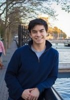 A photo of Nicholas, a tutor from Harvard University