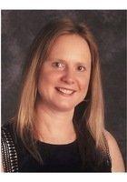 A photo of Karen, a tutor from Macquarie University Sydney Australia