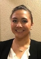 A photo of Micaella, a tutor from The Ohio State University