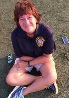 A photo of Robin, a tutor from University of Bridgeport