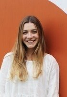 A photo of Maddie, a tutor from The University of Texas at Austin