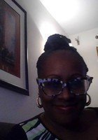 A photo of Tammie, a tutor from Harris-Stowe State University