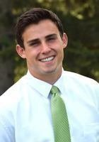 A photo of Braden, a tutor from Brigham Young University-Provo