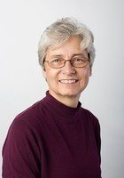 A photo of Linda, a tutor from Saint Catherine University