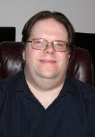 A photo of Kevin, a tutor from Eastern Washington University