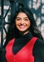 A photo of Bhavana, a tutor from University of Illinois at Chicago