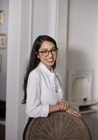 A photo of Sonia, a tutor from University of Houston