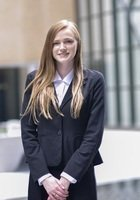 A photo of Sarah, a tutor from University of North Georgia