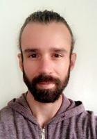 A photo of Leland, a tutor from Syracuse University