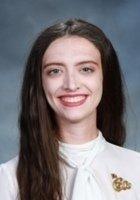 A photo of Calista, a tutor from Northern Arizona University