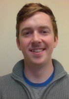 A photo of Brian, a tutor from Marquette University