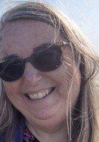 A photo of Nancy, a tutor from Virgina Tech