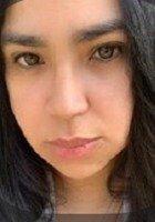 A photo of Christine, a tutor from Florida International University