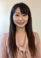 A photo of Sachika, a tutor from Nagoya University