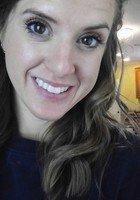 A photo of Laura, a tutor from University of North Carolina at Charlotte