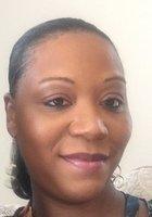 A photo of Kamala, a tutor from Shaw University