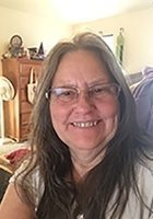 A photo of Patricia, a tutor from Northern Arizona University