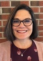 A photo of Traci, a tutor from Mercer University