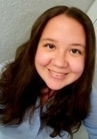A photo of Allana, a tutor from The University of Texas at Austin