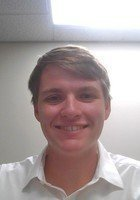 A photo of Cameron, a tutor from The University of Alabama