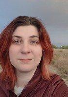 A photo of Christina, a tutor from Embry-Riddle Aeronautical University-Daytona Beach