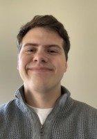 A photo of Matthew, a tutor from Illinois State University