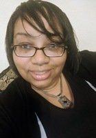 A photo of Kimberla, a tutor from Wayne State University
