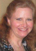 A photo of Katherine, a tutor from Lindenwood University