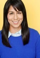 A photo of Melissa, a tutor from University of California-Los Angeles