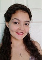 A photo of Rachel, a tutor from University of Nevada Reno
