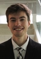 A photo of Brendan, a tutor from University of Maryland-College Park