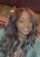 A photo of Krystle, a tutor from Albany State University