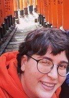 A photo of Sam, a tutor from Elizabethtown College