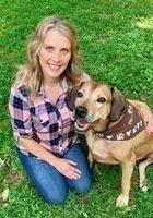 A photo of Gina, a tutor from Slippery Rock University of Pennsylvania