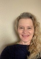 A photo of Shannon, a tutor from Texas State University-San Marcos