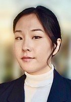 A photo of Younjoo, a tutor from Rhodes College
