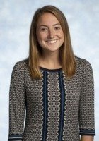 A photo of Abby, a tutor from Randolph-Macon College
