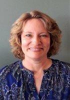A photo of Lori, a tutor from Iowa State University